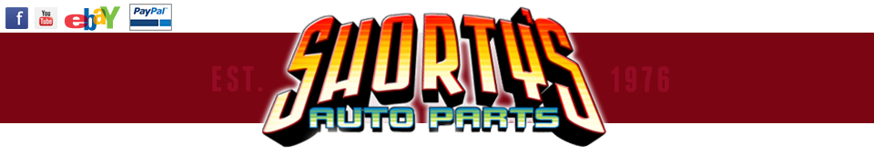 Shorty's Used Auto Parts