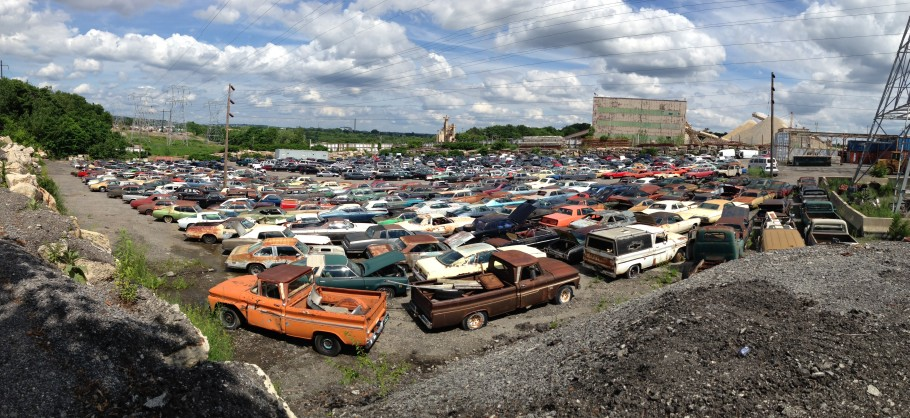 Used Car Parts King Of Prussia Pa